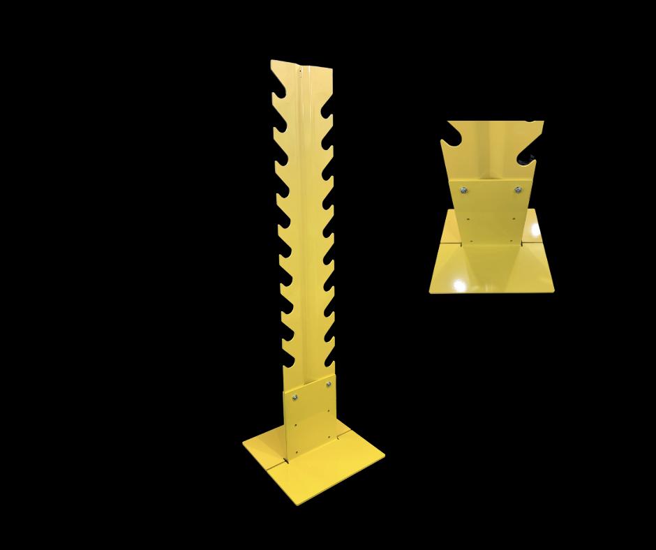 Wheel Bolt Torque Stand(3)
